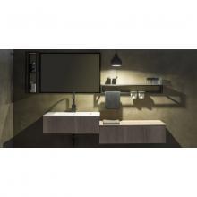 Bathroom composition Dedalo 1