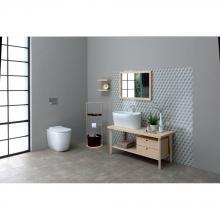 Bathroom composition Tino 1