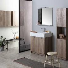 Bathroom composition Volant 7