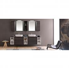 Bathroom composition Phorma 6