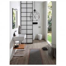 Bathroom composition Volant 4