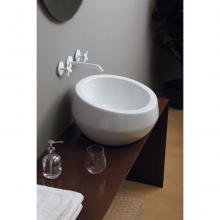 Countertop washbasin Thabo