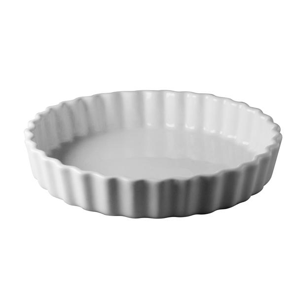 Baking Tin Coste White/White