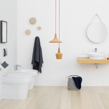 Choose the bathroom furniture Made in Italy you prefer!