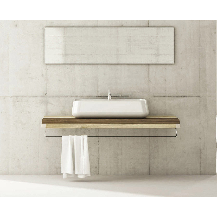 Decorative washbasins made in Italy