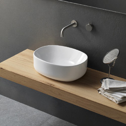 How to choose the right washbasin? Follow Firmiana's advice.