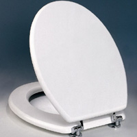 Compatible wc seat Made in Italy